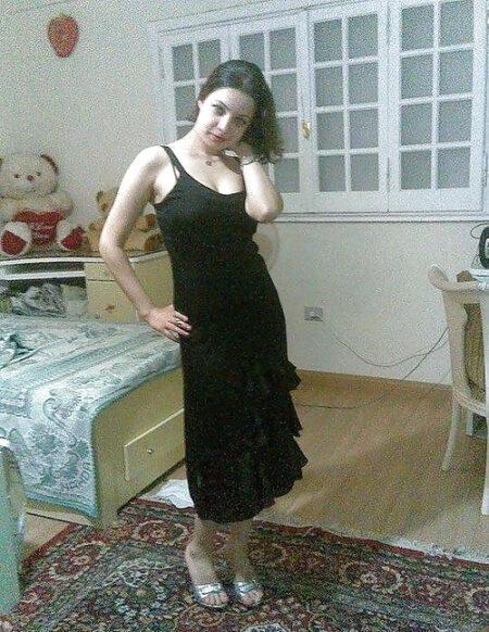 Elise, 22 cherche une rencontre libertine