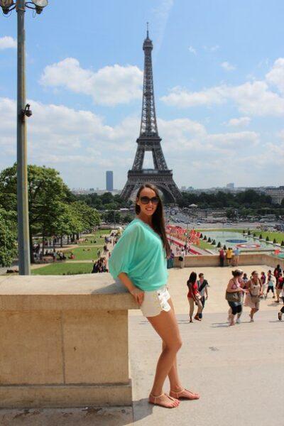 Bonnie, 27 cherche une aventure