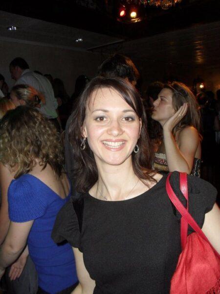 Chaima, 26 cherche de nouvelle sensation