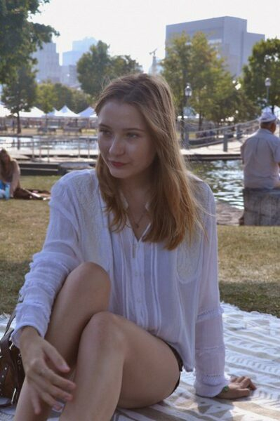 plan cul avec Ninon, mademoiselle solitaire a Mulhouse